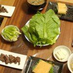 イチローパパの、男の料理レシピ