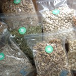 グルテンフリー&糖質制限に便利な食品