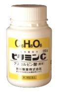 岩城製薬のアスコルビン酸原末