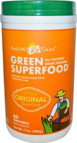 グリーンスーパーフード(GreenSuperFood)