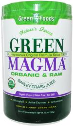 グリーンマグマ(Green Magma)
