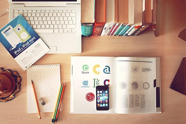 勉強机のイメージ