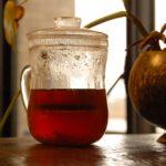 Recipe【生姜紅茶と生姜湯】
