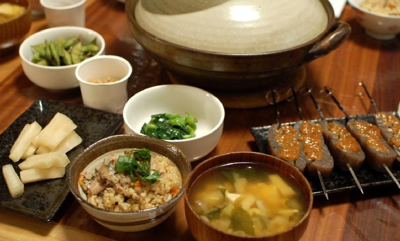 食事(高アルカリ食)