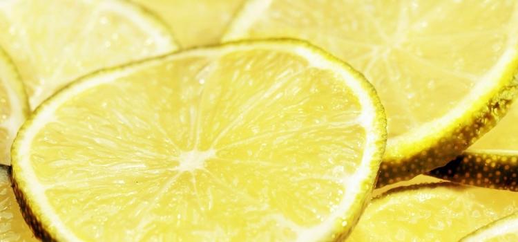 レモン、ビタミンC